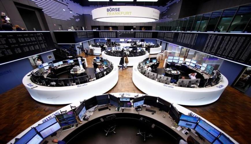 Σε θετικό έδαφος οι αγορές της Ευρώπης
