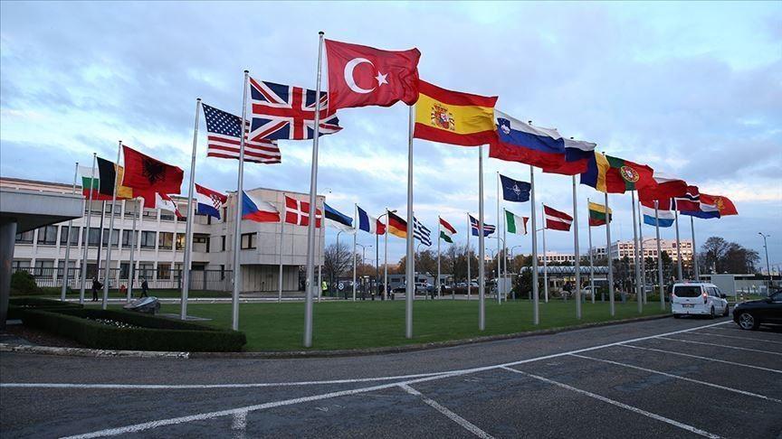 Αποχώρηση Τουρκίας από εκδήλωση του ΝΑΤΟ λόγω Κύπρου