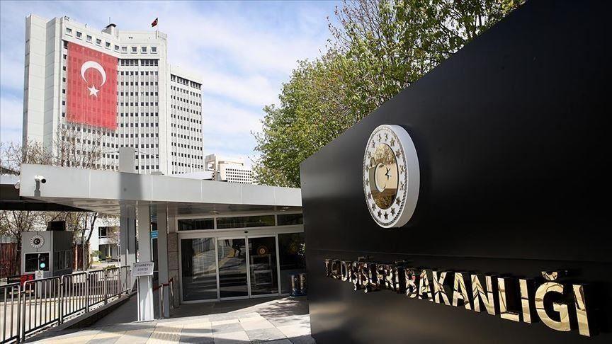 Οργή Τουρκίας για την αθώωση των 9 Κούρδων