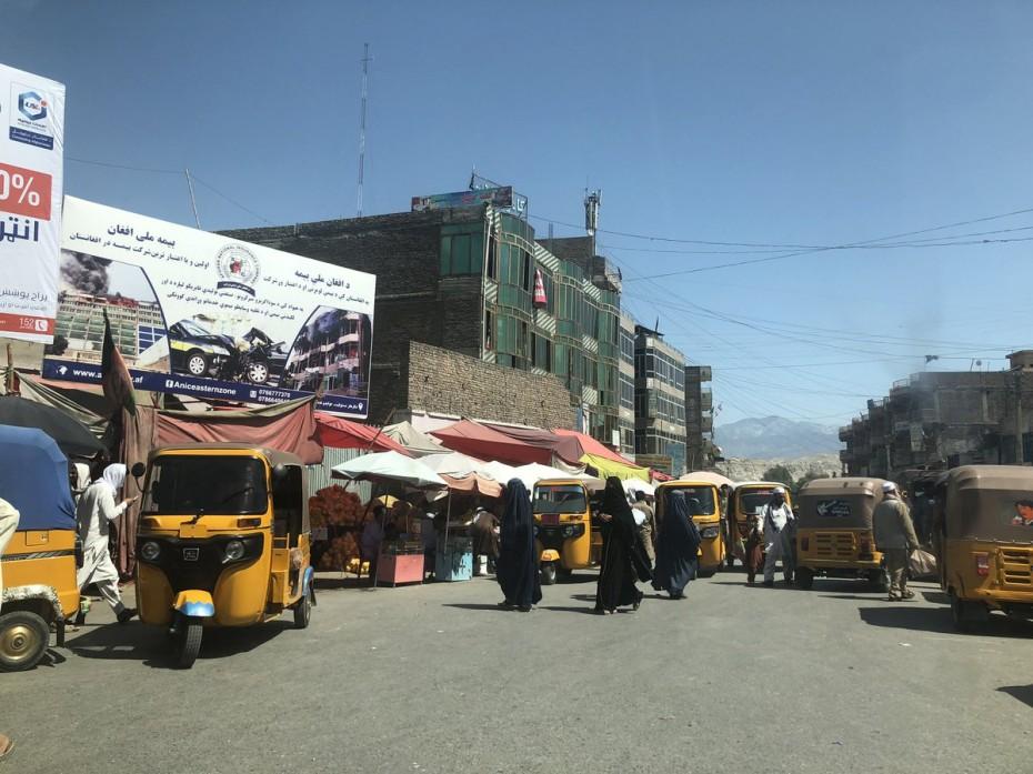 Αφγανιστάν: Τουλάχιστον 8 νεκροί από επίθεση στην Τζαλαλαμπάντ