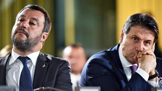 Απειλεί με παραίτηση ο Ιταλός πρωθυπουργός