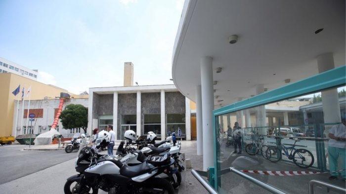 Σήμερα η απολογία των συλληφθέντων για τη ληστεία με «άρωμα» τρομοκρατίας στο ΑΧΕΠΑ