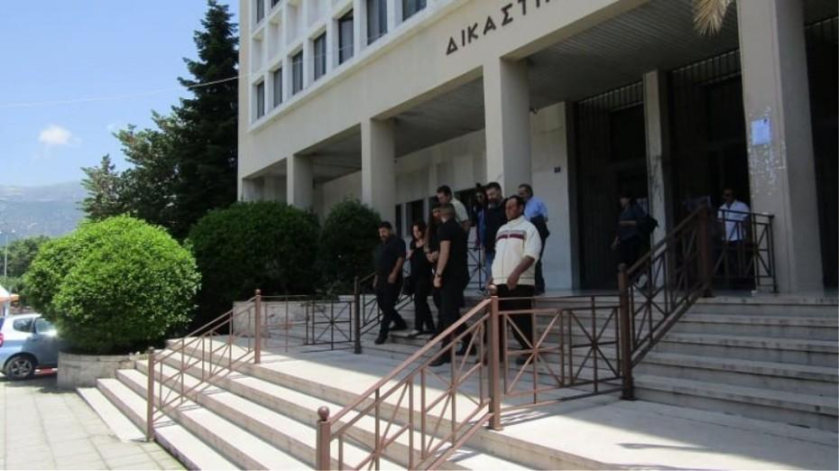 Δίκη Γιακουμάκη: Στις 25 Ιουνίου η εισαγγελική πρόταση για τους 9 Κρητικούς
