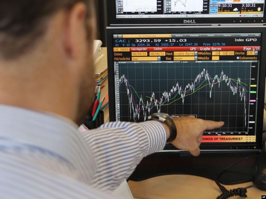 Κάτω οι ευρωαγορές την Πέμπτη, μετά το επεισόδιο στο Ομάν