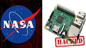 Εκλάπησαν δεδομένα από τη NASA