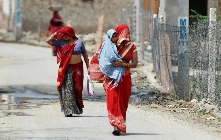 Ινδία: 78 οι νεκροί από τον καύσωνα μέσα σε 48 ώρες