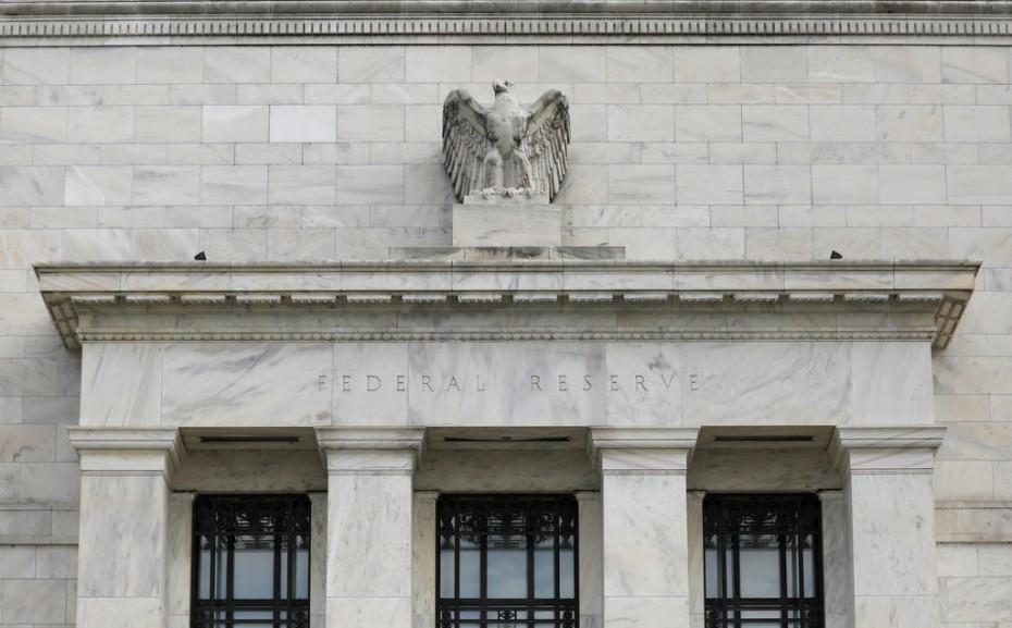 Αμετάβλητα τα επιτόκια της Fed - Πιο κοντά η μείωση εντός του 2019