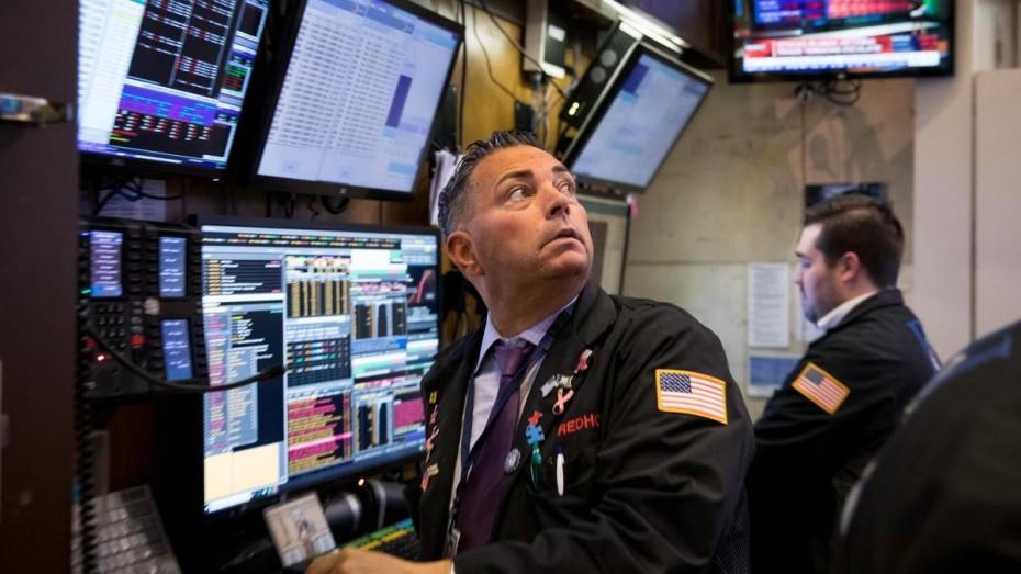 Δεύτερη μέρα ανόδου στη Wall Street