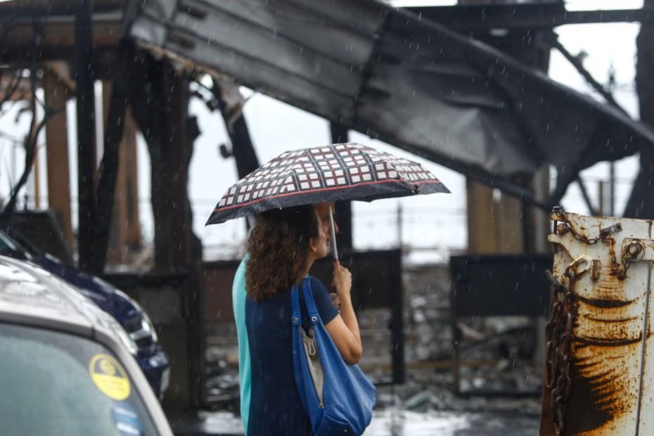 Ο καιρός σήμερα: Αστάθεια και βροχές