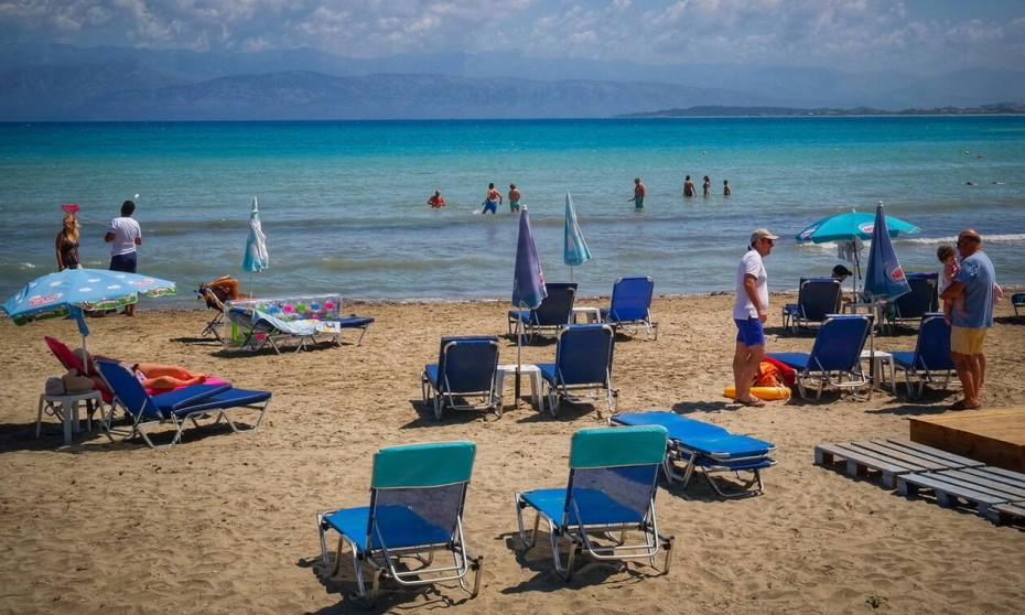 Ποιοι είναι οι ωφελούμενοι για το κοινωνικό τουρισμό - Ξεκινούν οι αιτήσεις