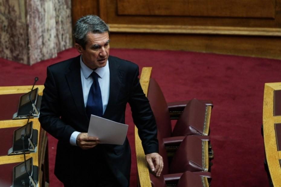 Λοβέρδος: Ο Βενιζέλος δεν τελείωσε  - Θα τσακίσουμε τον ΣΥΡΙΖΑ στη Βουλή