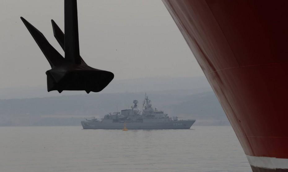 Νέες τουρκικές ασκήσεις στην κυπριακή ΑΟΖ
