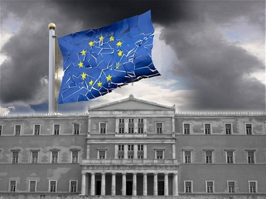 Σε παγίδα στασιμότητας η ελληνική οικονομία
