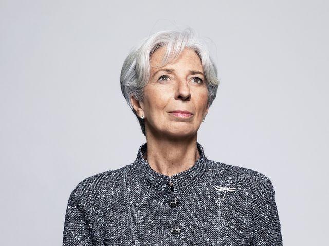 Παραμένει στο ΔΝΤ η Λαγκάρντ