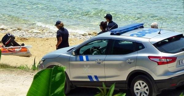 Εντοπίστηκε νεκρός ο 62χρονος που αγνοούνταν στην Πάρο