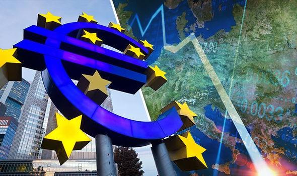 Πτωτικά έκλεισαν οι ευρωαγορές για 3η μέρα