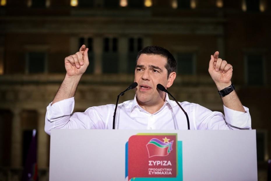 Στο «φως» οι υποψήφιοι του ΣΥΡΙΖΑ - «Ανοιχτό» το Επικρατείας