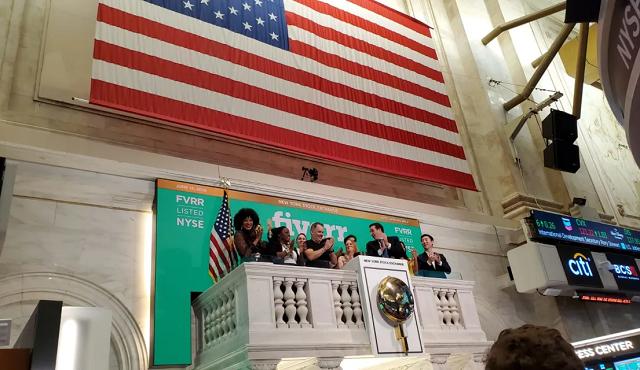 Στο «κόκκινο» η Wall Street