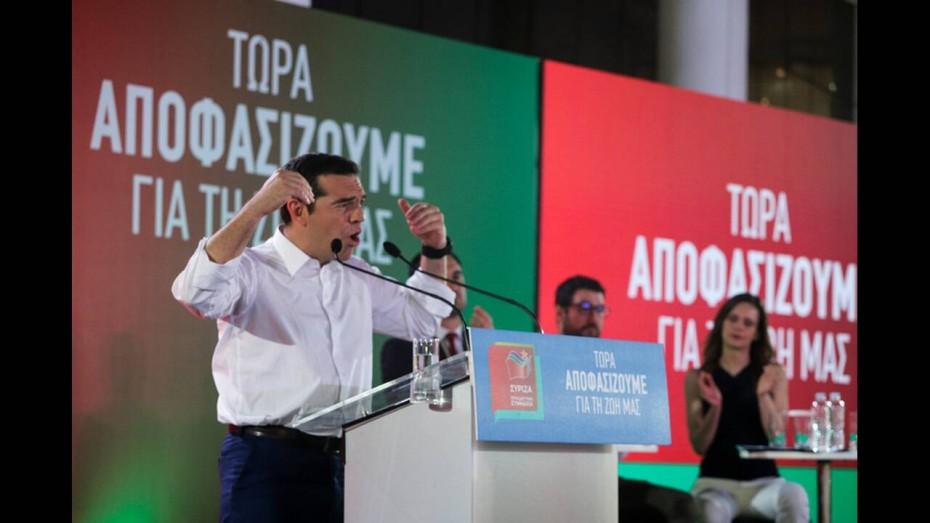 Με τον Γραμματικάκη στο ψηφοδέλτιο Επικρατείας ο ΣΥΡΙΖΑ;