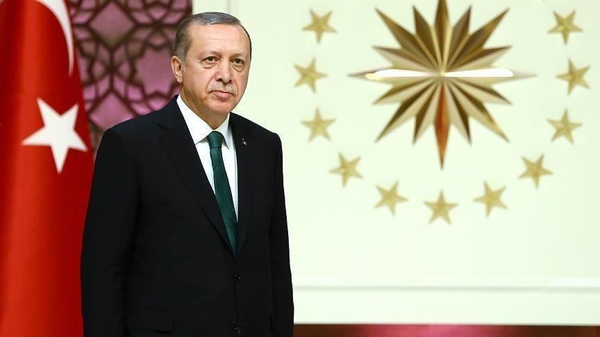 Επί ποδός «πολέμου» ο Ερντογάν για τα εξοπλιστικά της Τουρκίας