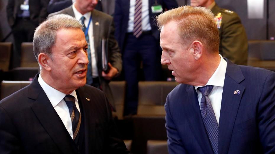 Άγριες τουρκικές διαθέσεις πριν τη συνομιλία Ακάρ - Σάναχαν