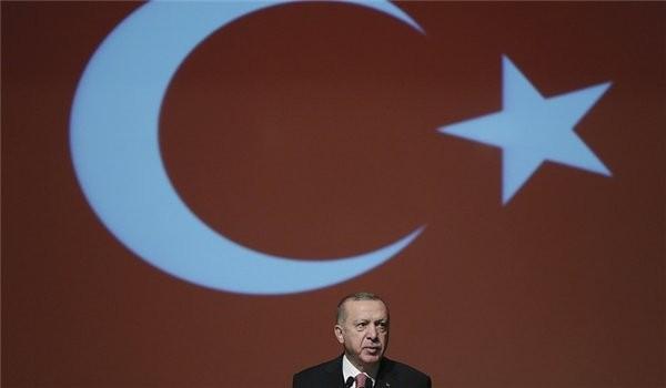 Εμφατικό «όχι» Ερντογάν στο τελεσίγραφο των ΗΠΑ για τους S-400