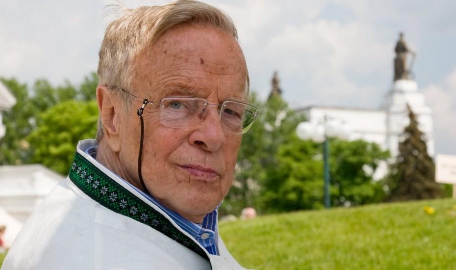 Πέθανε σε ηλικία 96 ετών ο Φράνκο Τζεφιρέλι