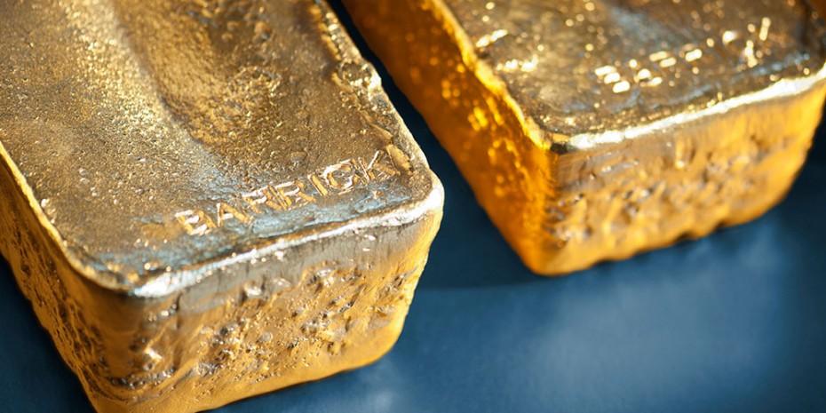 Σε υψηλό 6ετίας ο χρυσός!