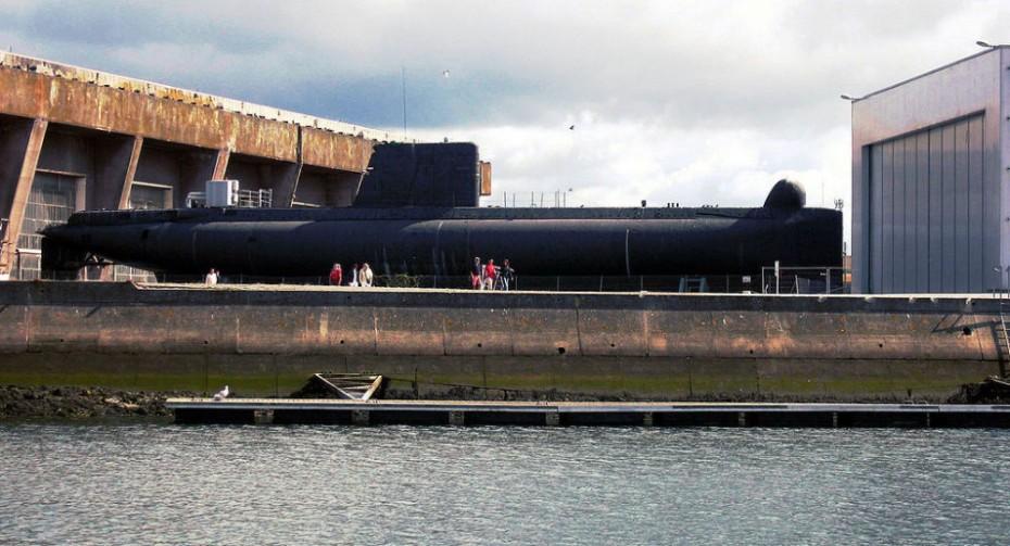 Στο «φως» γαλλικό υποβρύχιο που είχε χαθεί πριν 50 χρόνια!