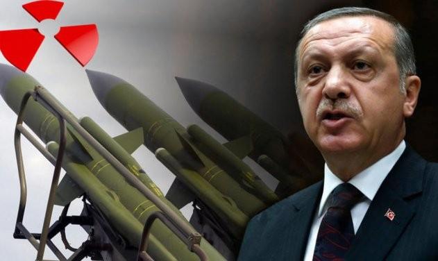 Ερντογάν: Σε 10 μέρες η πρώτη παράδοση των S-400