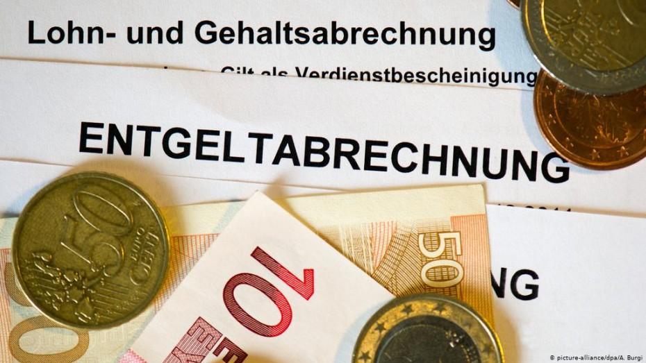 Κοντά σε χαμηλό 3ετίας ο πληθωρισμός στη Γερμανία