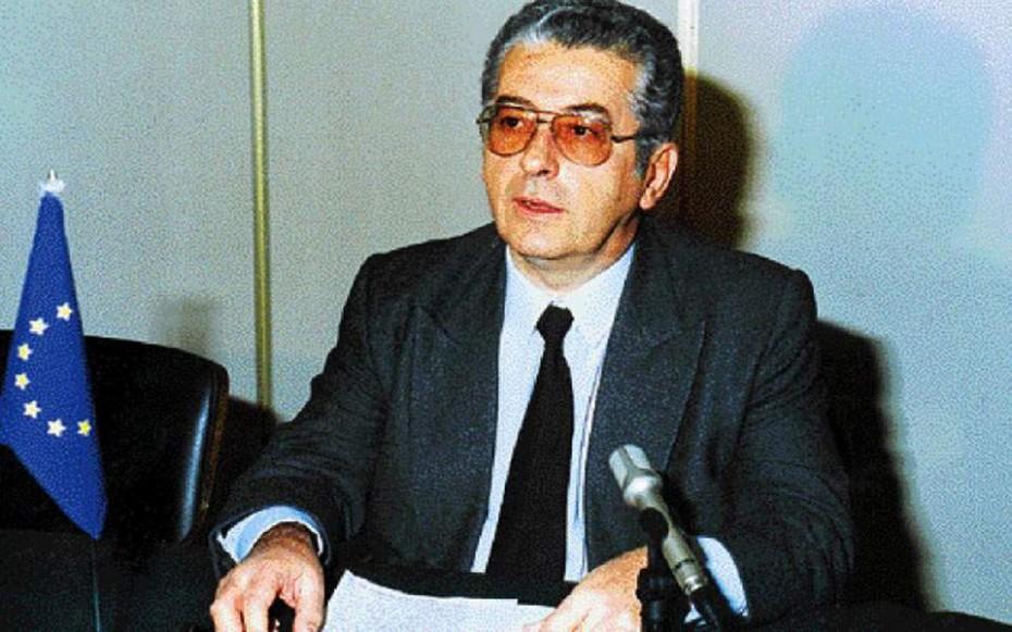 Απεβίωσε ο δημοσιογράφος και πολιτικός Γιώργος Αναστασόπουλος