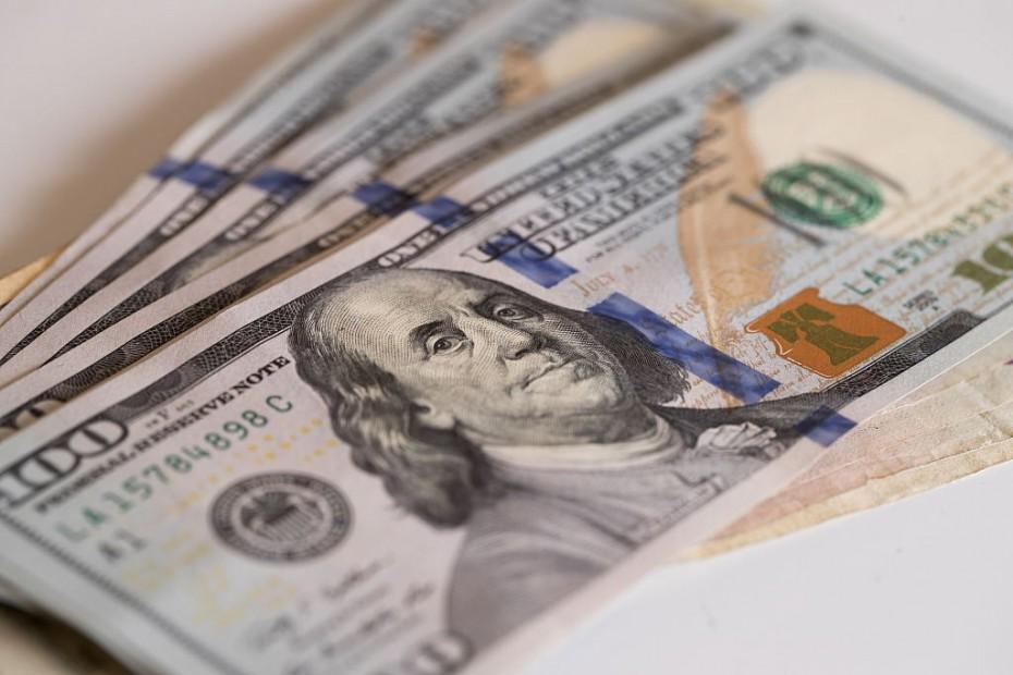 Πάνω από το 2% ο πληθωρισμός στις ΗΠΑ τον Ιούνιο