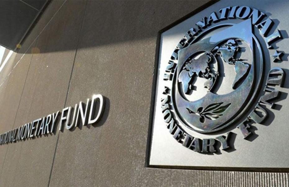 «Καμπανάκι» ΔΝΤ για την παγκόσμια ανάπτυξη