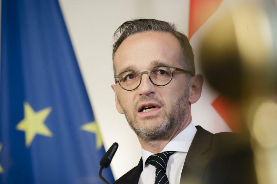 «Όχι» της Γερμανίας για την αποστολή των ΗΠΑ στο Στενό του Ορμούζ