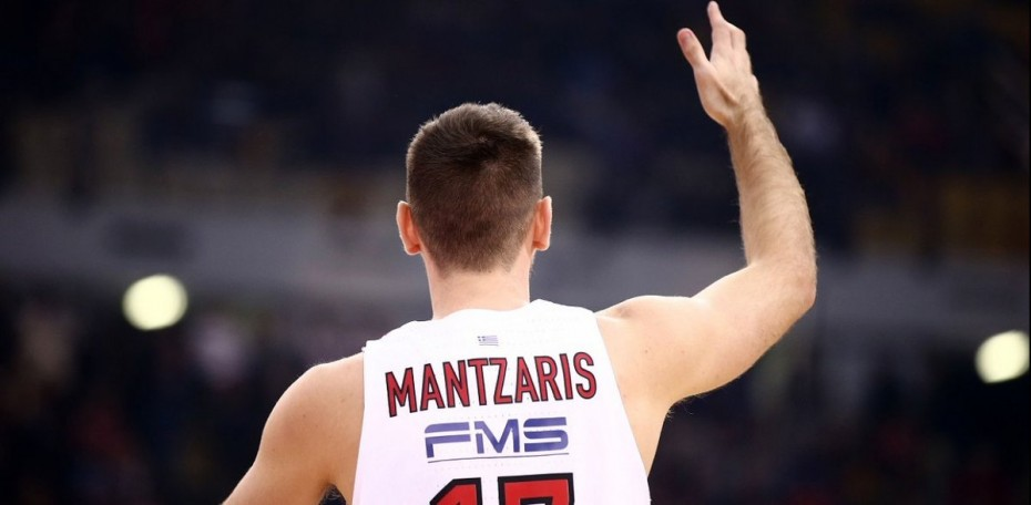Τέλος από Ολυμπιακό ο Μάντζαρης, οδεύει προς την Ούνιξ Καζάν