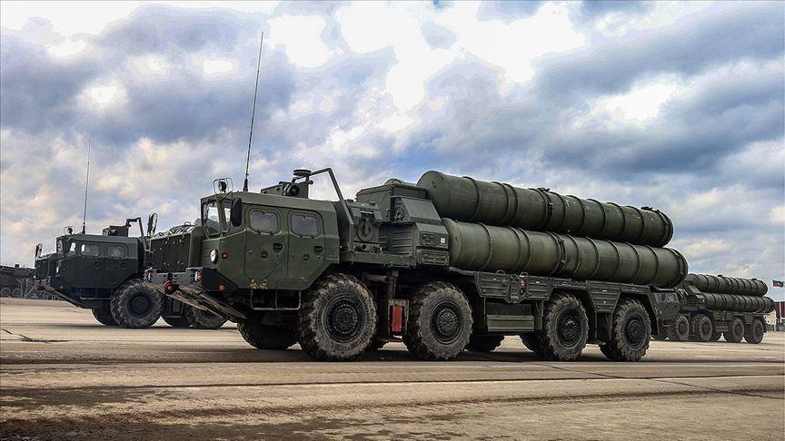 Τουρκία για S-400: Οι ΗΠΑ πρέπει να αποφύγουν λάθος κινήσεις