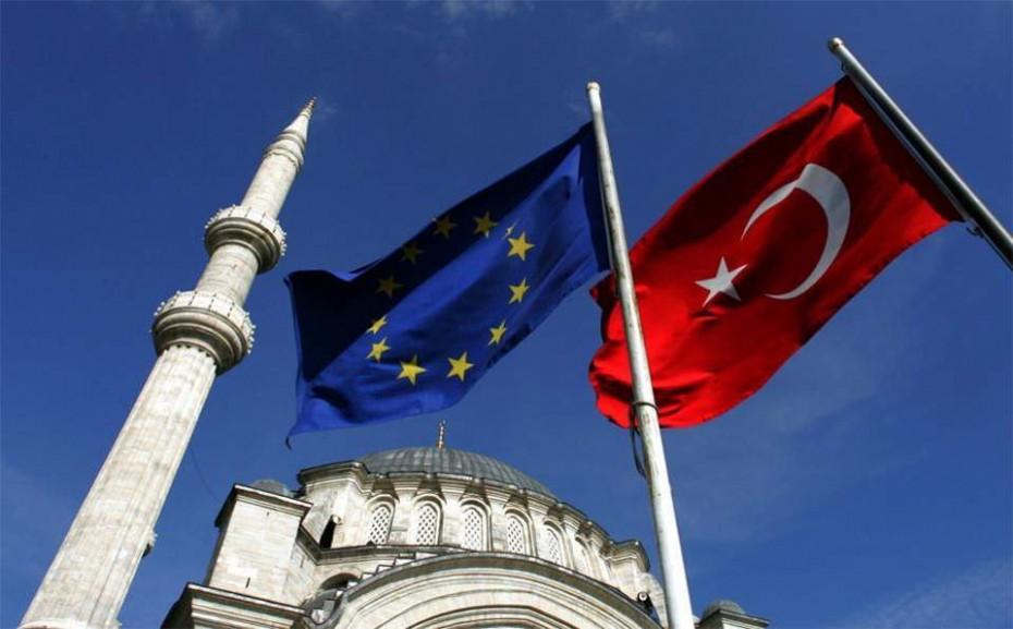 ΕΕ: «Πιστολιά στον αέρα» τα περί κυρώσεων στην Τουρκία