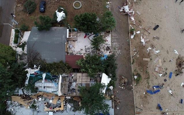 Χαλκιδική: Συνολικά 120 άτομα νοσηλεύονται