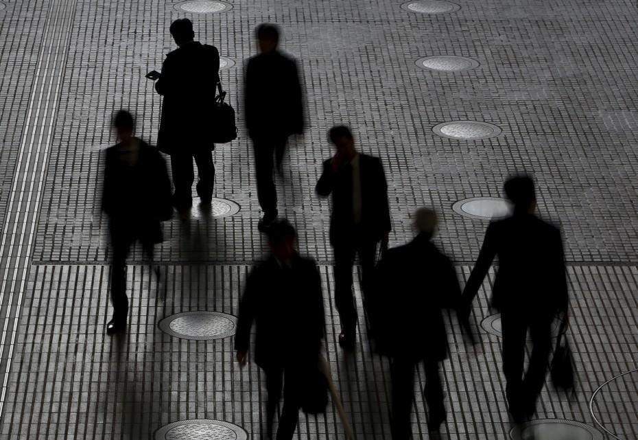 Στο 17,2% η ανεργία το Μάιο