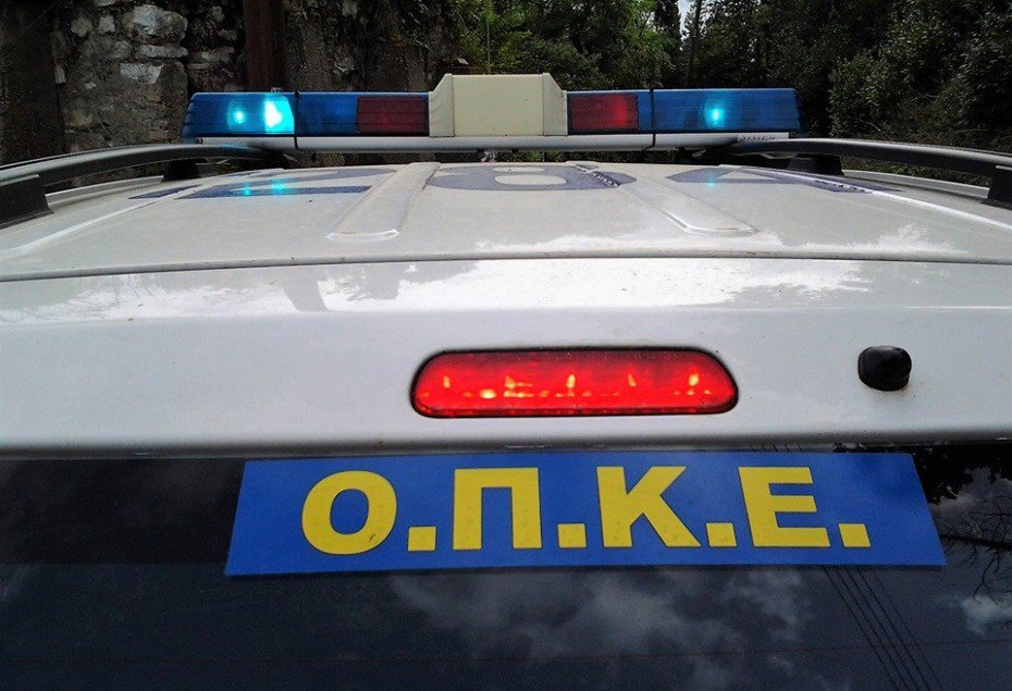 Επιχείρηση της αστυνομίας στα Εξάρχεια - Ένταση και προσαγωγές