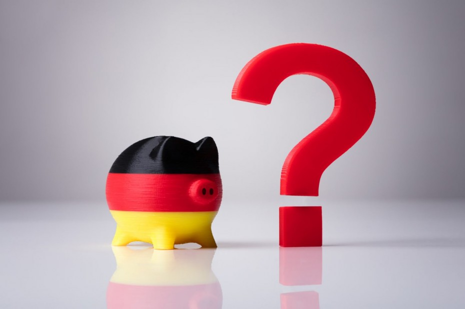 Σήματα κινδύνου για την πορεία της γερμανικής οικονομίας