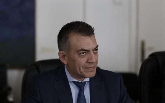 Βρούτσης: Ενδυναμώνουμε τα τμήματα απονομής συντάξεων του ΕΦΚΑ