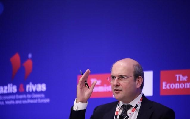 Χατζηδάκης: Η ΔΕΗ χρειάζεται άμεσα 750 εκατ. ευρώ