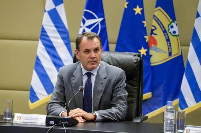 Παναγιωτόπουλος προς Τουρκία: Ετοιμάζουμε τρομακτική «ομπρέλα ασφαλείας»