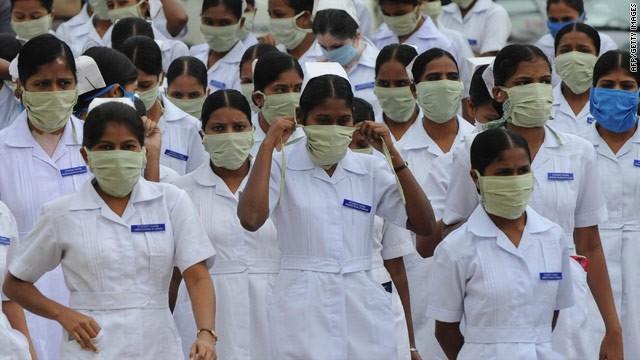 CEO Novartis: Είμαστε στον «αέρα» σε περίπτωση πανδημίας