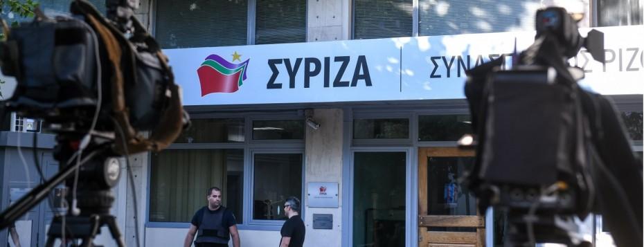 Οργή ΣΥΡΙΖΑ για τον Ζούλα στην ΕΡΤ