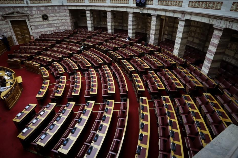 Ποιοι εξαιρούνται από το αφορολόγητο απόρρητο - Τροπολογία του ΥΠΟΙΚ στη Βουλή