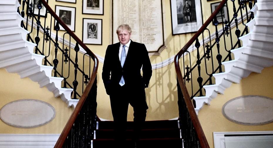 Η αντιπολίτευση της Βρετανίας κατά του Τζόνσον για το Brexit