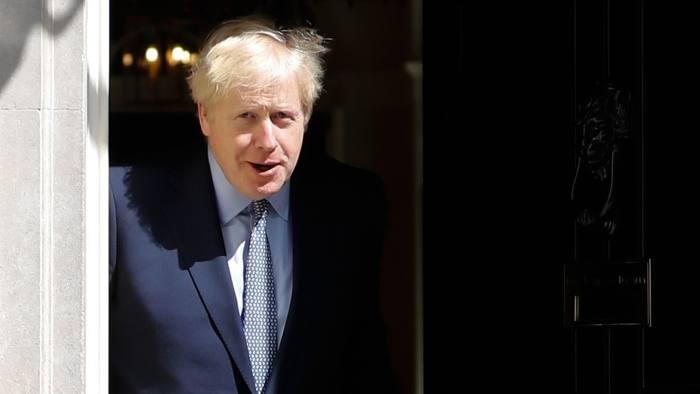 Τζόνσον για Brexit: Μάχη ή κατάρρευση